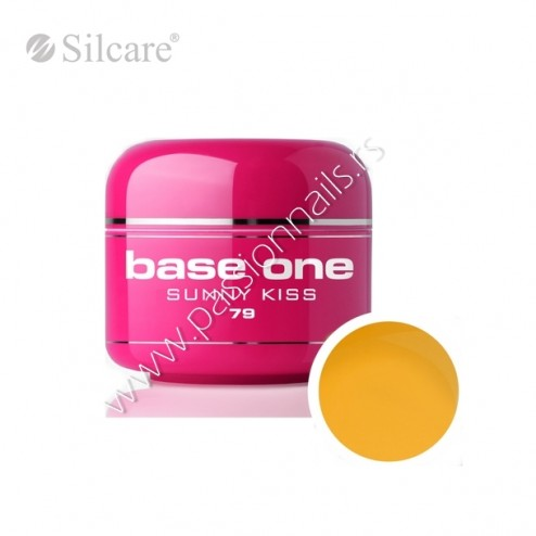 Base One Color Sunny Kiss *79 5g